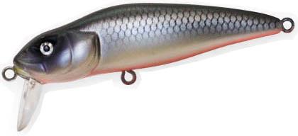 BULLHEAD 045 gray silver ASAKURA